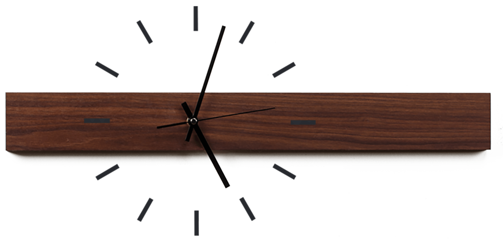 Wanduhr Holz Design  My blog